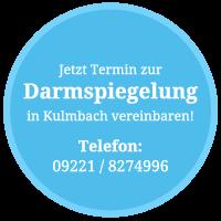 Darmspiegelung Kulmbach
