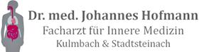 Dr. med. Johannes Hofmann Logo